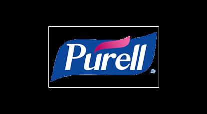 Purell Logo